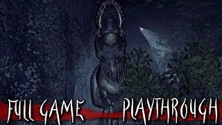 Oakwood | Full Game Playthrough