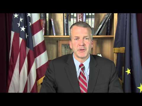 9/6/14 - U.S. Senate Candidate Dan Sullivan (R-AK) Delivers Weekly Republican Address