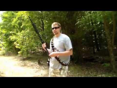 H&R pardner pump firing/review