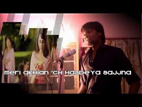 Akhiyan - 2012 HD Mirza The Untold Story - Rahat Fateh Ali Khan...