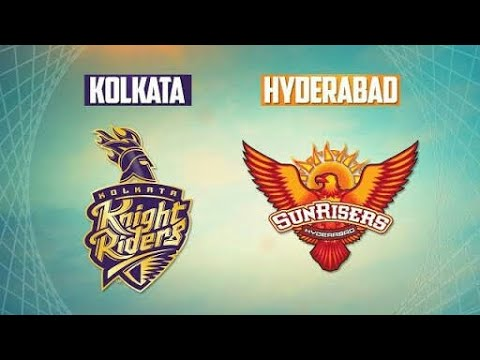 IPL 2018 [Sunrisers Hyderabad vs Kolkata Knight Riders] quarter 2