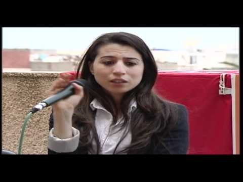 The Voice of Youth/Tunisia 'Women in Tunisia After Arab Spring'