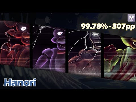 Hanori | The Living Tombstone - Five Nights at Freddy's [Nightmare] +HD | 99.78% - 307pp