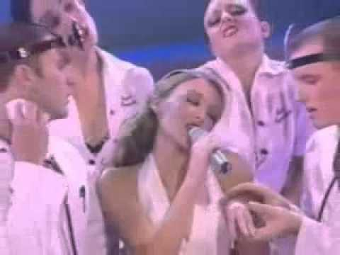 Kylie Minogue - Fever [Live]