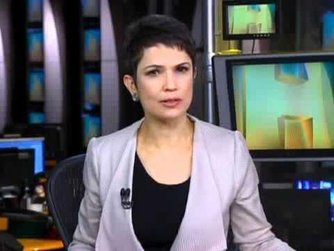 Jornal Hoje: Morre O Ditador Da Líbia Muamar Kadhafi video