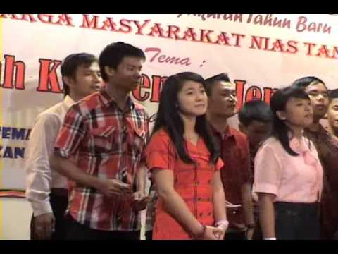Lagu Rohani Nias video