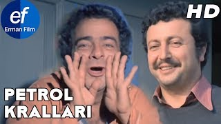 Petrol Kralları (1979) - RESTORASYONLU  -  Zeki Alasya & Metin Akpınar