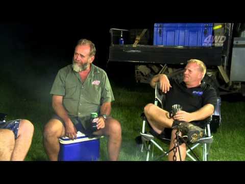 0 Landcruiser Mountain Park   Jamie Hazelden, Glen Hasbeen, Dave Challinor and John Roothy Rooth