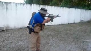 xm177e2 , colt commando