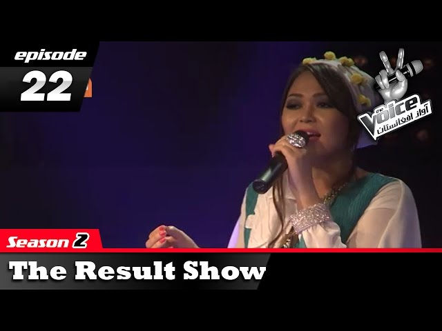 The Voice of Afghanistan: Result Show - Episode.22