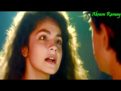 lagu enak india -Kumar Sanu & Anuradha - Dil Hai Ke Manta Nahin...