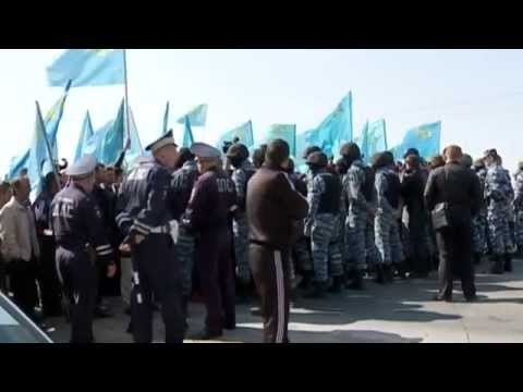 Russia Accuses Crimean Tatar TV of Extremism: Crimean Tatars face persecution in occupied peninsula