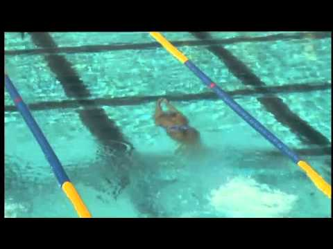 Cal Women's Swimming: Natalie Coughlin