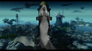 Second Life FADED Alan Walker Music Video