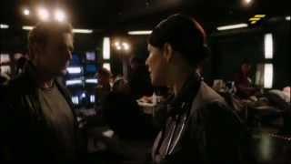 Hvězdná brána Hluboký vesmír Stargate Universe s02e01 Intervence CZ pep