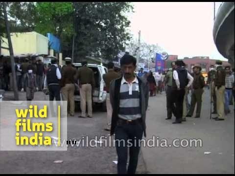 Unknown dead bodies pile up in Sabzi Mandi mortuary of New Delhi