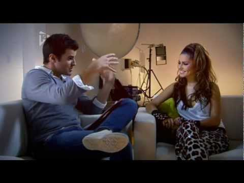 Cheryl Cole : Making Of Fight For This Love Pt. 2