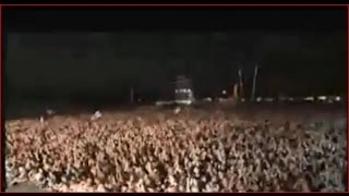 "The Who ""Who Are You"" Live 2004 *Isle Of Wight*"