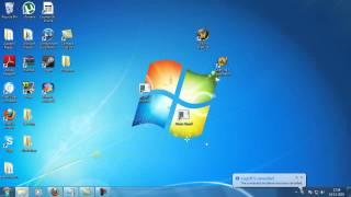 Computer Prank: Shortcut Shutdown