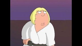 [HD][Family Guy Blue Harvest]: Binary Sunset ft. John Williams
