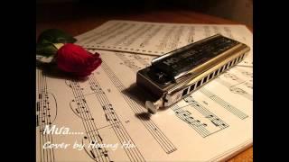 Mưa - Thùy Chi (Harmonica cover)