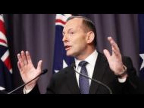 Tony Abbott Ousted As Australian PM