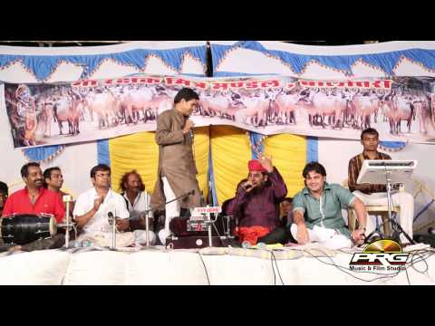 Bhav Rakhjo Bhakti | Jog Bharti Latest Bhajan | New Rajasthani Hd Video Songs | Marwadi Live Program video