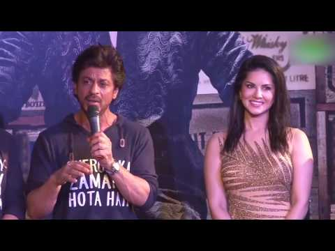 Raees SUCCESS Party! Shah Rukh Khan, Nawazuddin Siddiqui, Sunny Leone