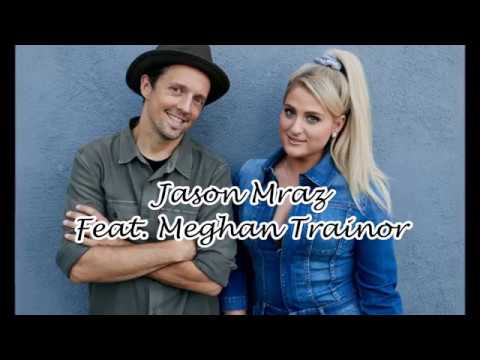 Download Lagu  Jason Mraz - More Than Friends feat.  Meghan Trainor  Mp3 Free