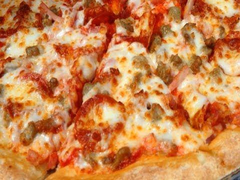 Domino's vs Papa John's - PIZZA WARS #4