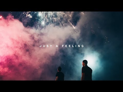 Phantoms - Just A Feeling ft. Vérité (Official Music Video)