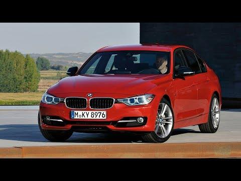 BMW 3 Series (F30) — Обзор часть 1
