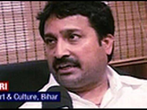 Non-veg Food & Mobile Behind Rape: Bihar Minister Vinay Bihari video