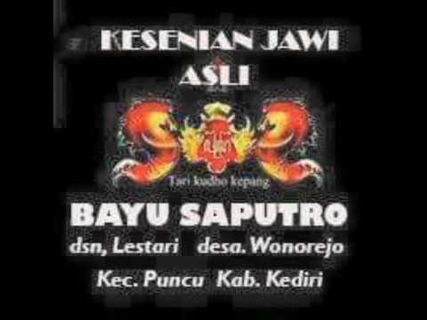 Download Lagu Lagu Jaranan Bayu Saputro- BSP Lawang ati mp3/mp4 MP3 Free