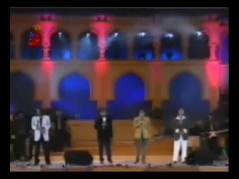 ISABELLA 98   JAMAL,AMY,SALEEM & ZAMANI 1998