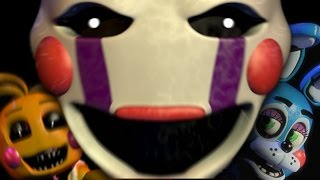 download lagu Scariest Game Ever Made  Five Nights At Freddy's gratis