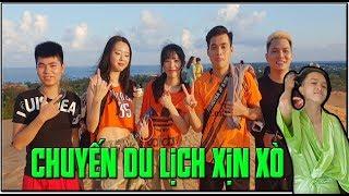 Kòi Vlog...Lần Đầu Dẩn Team Đi Du Lịch Phan Thiết...RESORT OCEAN PLACE Mũi Né