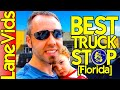 BEST TRUCK STOP IN FLORIDA: BUSY BEE TRUCK STOP [Live Oak, FL] - Things to Do in Florida - Road Trip