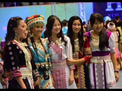 Watch Thailand Hmong new year 2013 - Northern Thailand(ปีใหม่ม้ง 2556)
