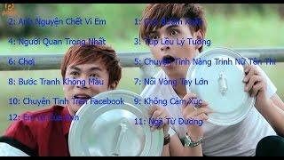 Liên Khúc Hồ Quang Hiếu vs Hồ Việt Trung Remix Hay Nhất 2016 Tuyển Chọn