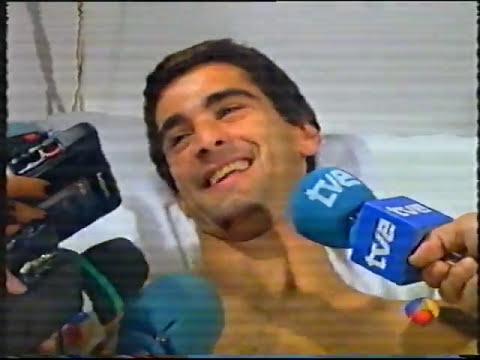 Ramón Biosca - El curandero