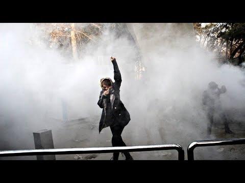 Власти Ирана ограничили доступ к Telegram и Instagram на фоне протестов (новости)
