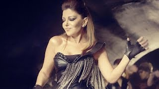 سميرة سعيد - مازال (فيديو كليب) | Samira Said - Mazal (EXCLUSIVE Music Video) 2014