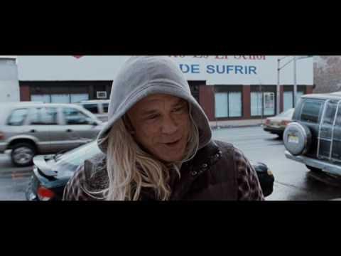 The Wrestler - Official Trailer