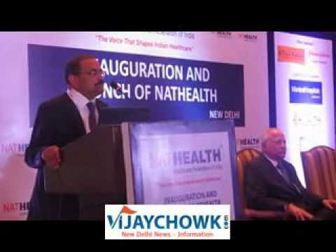 NATHEALTH, a common platform to power the next wave of progress in Indian Healthcare