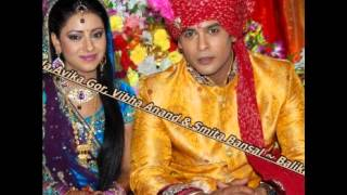 Balika vadhu signs marriage