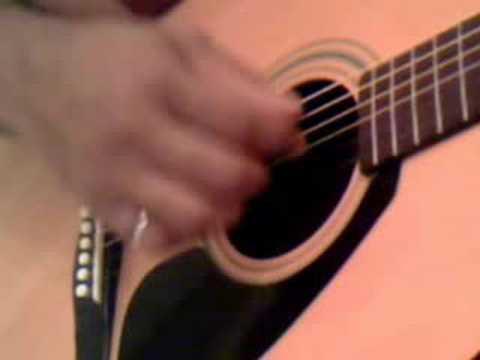 Jab Koi Baat Bigad Jaaye - Jurm- Guitar-Solo