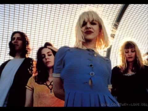 Hole - Phonebill Song