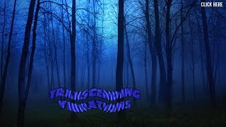Deep Sleep With Nature Soundscape Isochronic Tones   432 Hz Scale