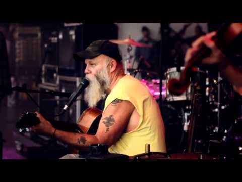 Seasick Steve - Its A Long Long Way